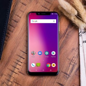 """Smartphone Android 8.1 UMIDIGI ONE Global Edition 5.9"""" Full Screen Mobile Phone P23 Eight Core 4GB 32GB 12MP + 5 Million Dual 4G"""