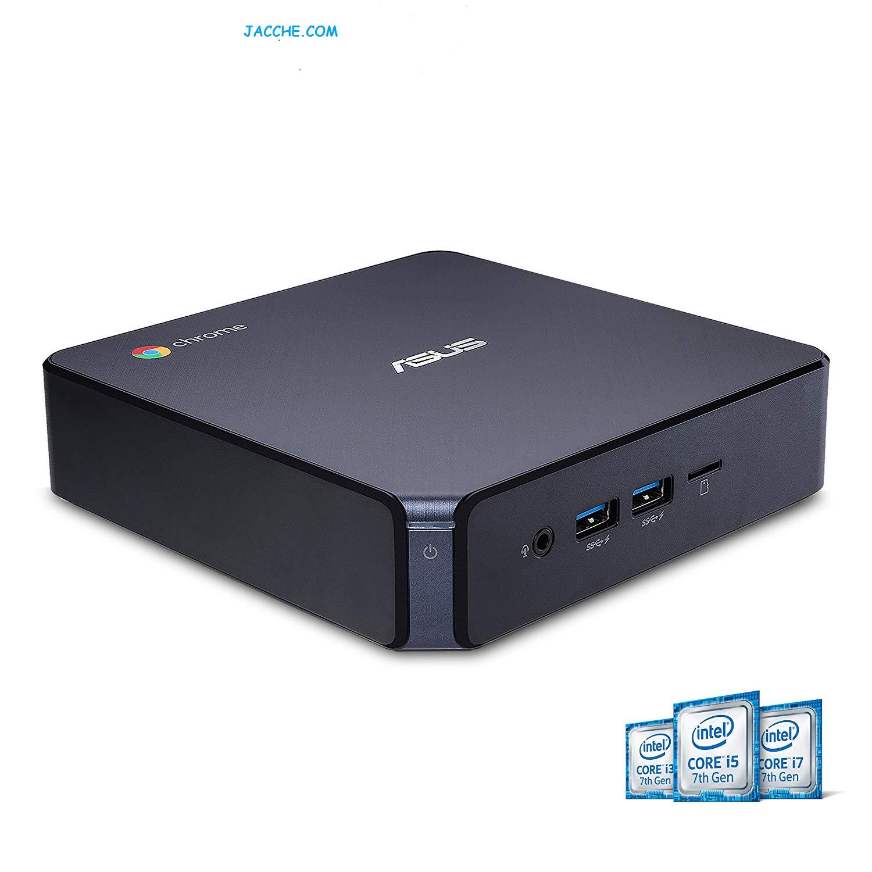 Mini PCASUS CHROMEBOX 3-N017U