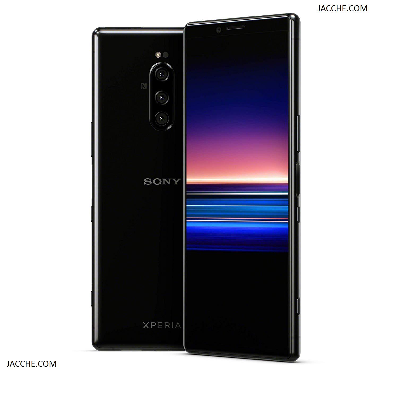 Sony Xperia 1 Unlocked
