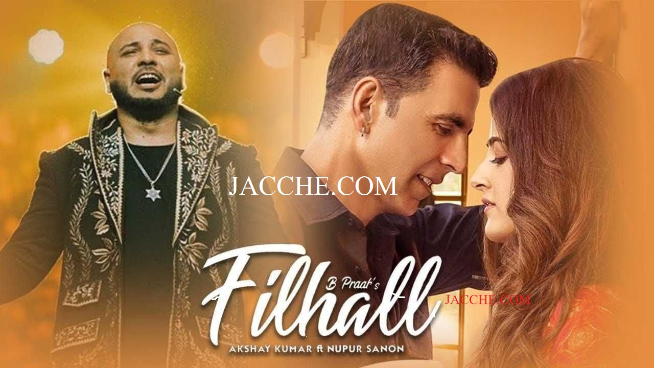 FILHALL | Akshay Kumar Ft Nupur Sanon