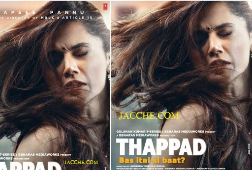 Thappad (2020) Full Movie