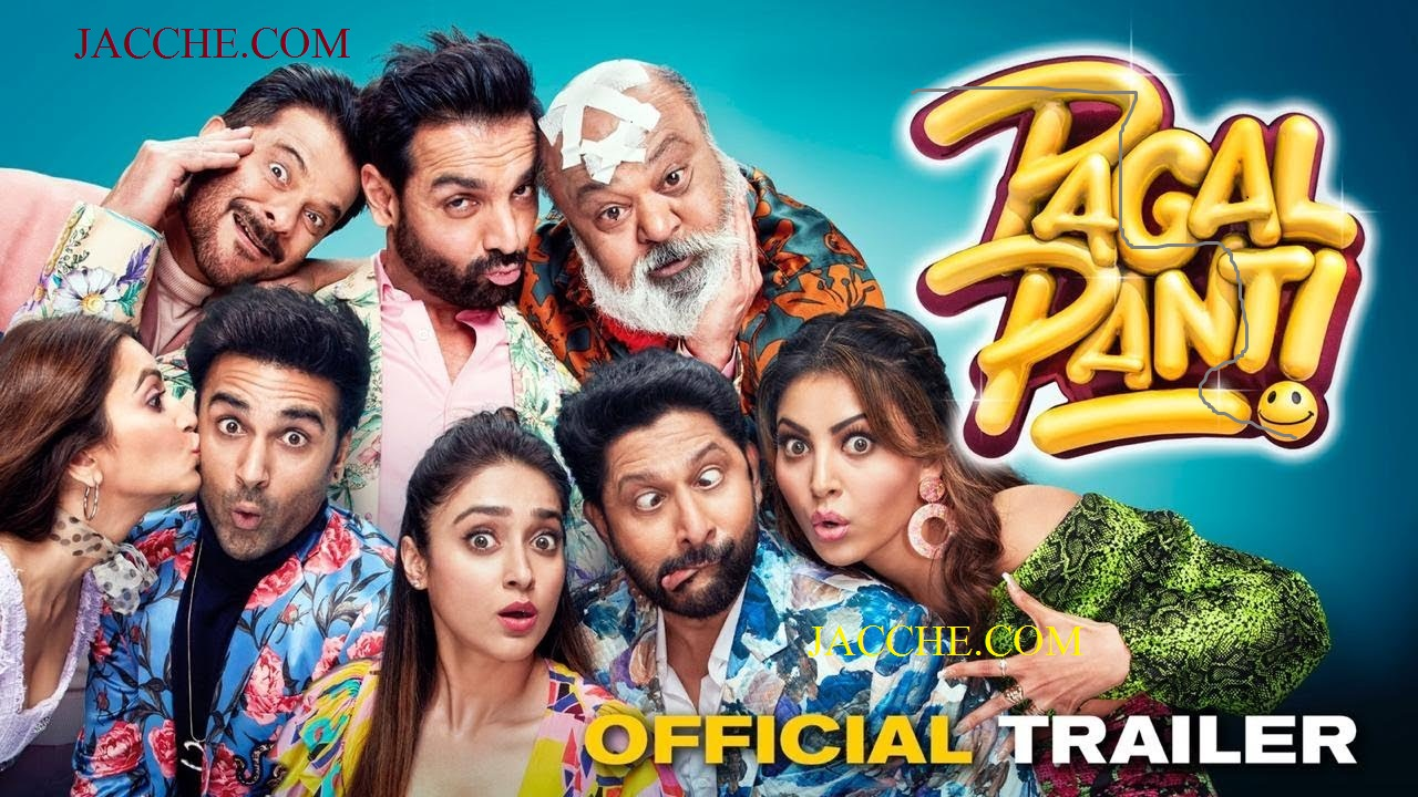 PagalPanti Full Movie
