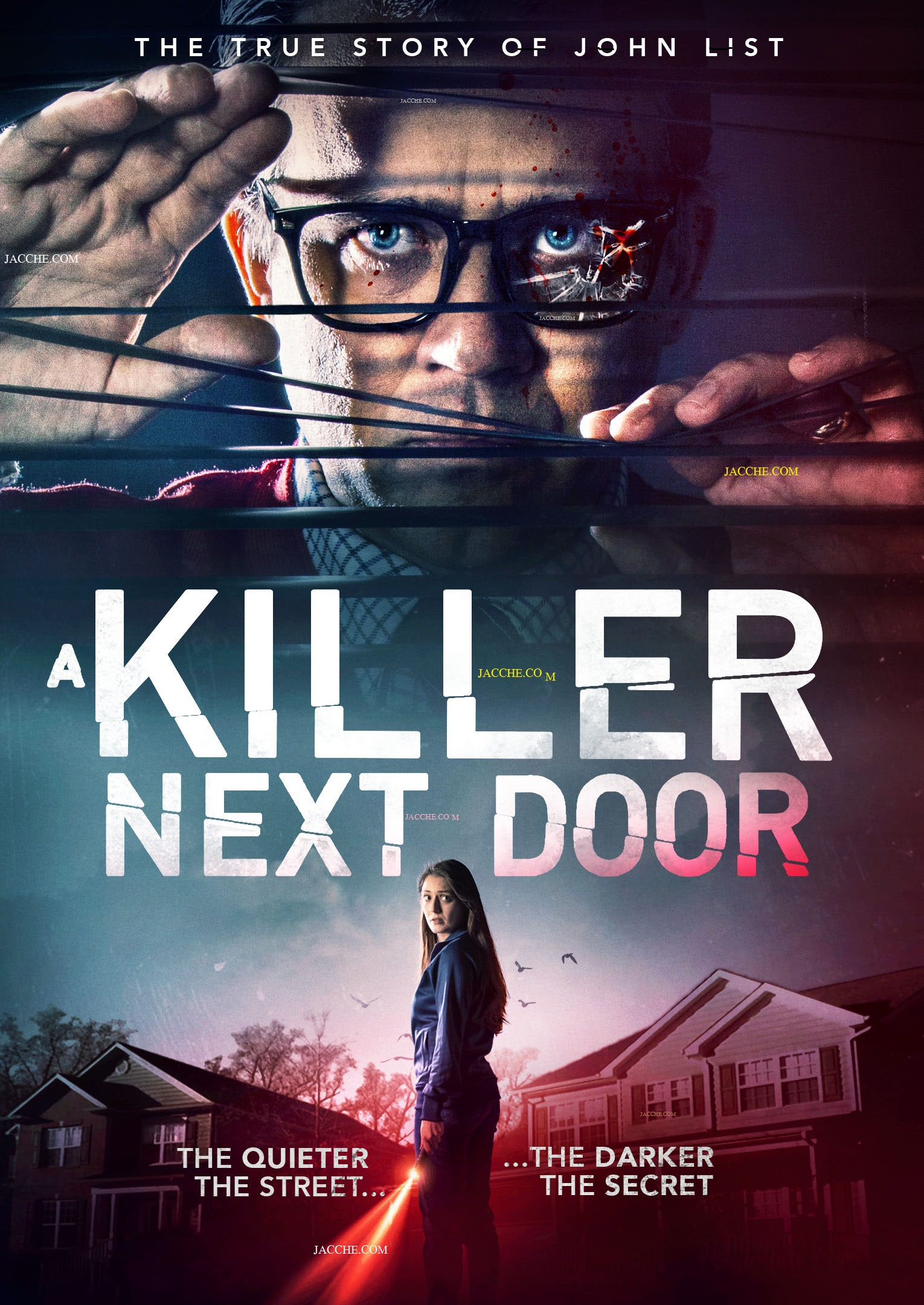 A Killer Next Door Movie Image