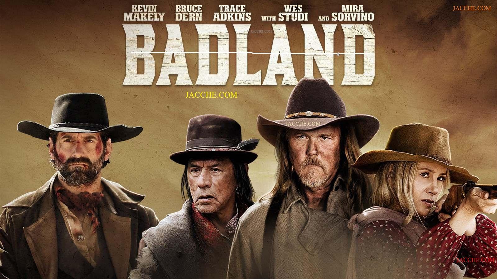 BadLand-2019