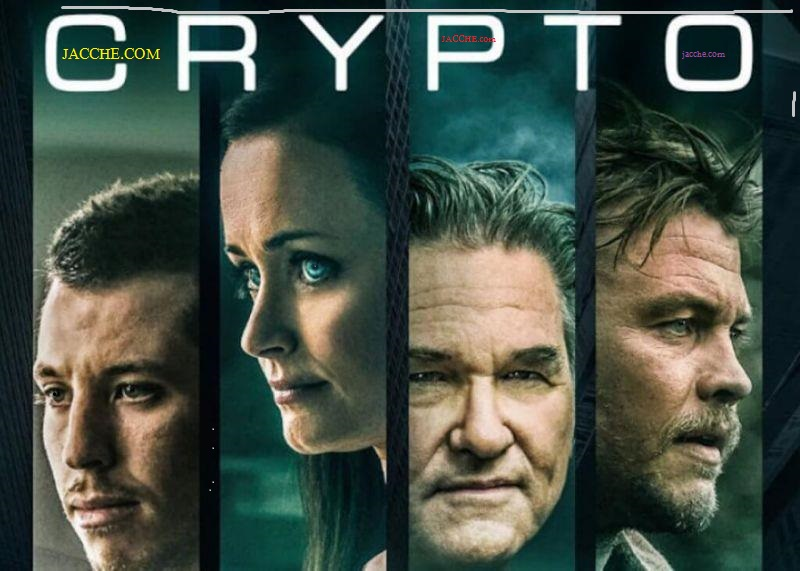 Crypto 2019 Movie