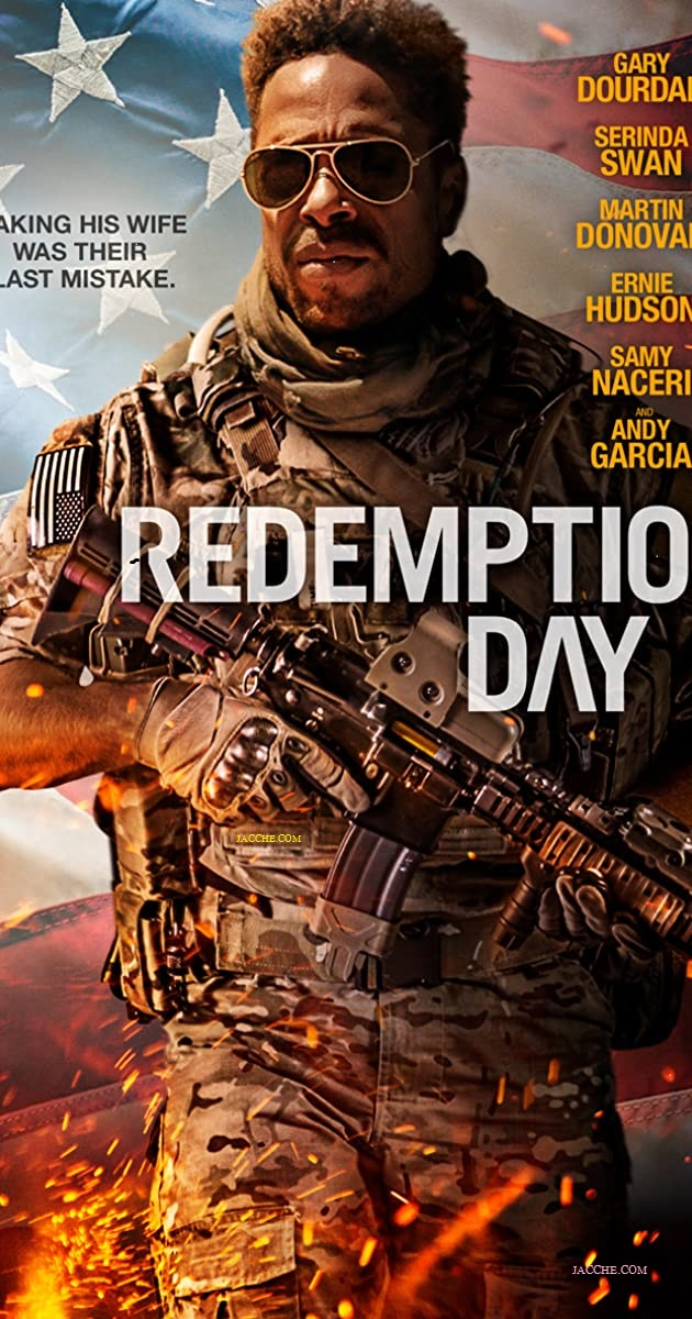 Redemption Day movie image
